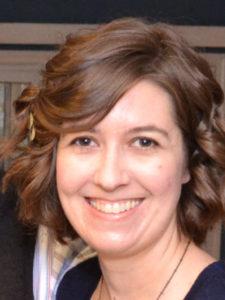 Stephanie Knutson profile photo