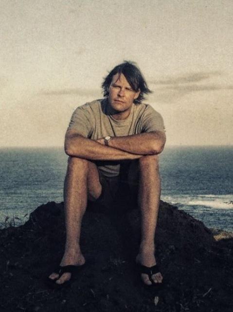 Photo of Jamie Lyons