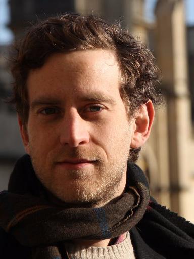 Photo of Nicholas Shapiro
