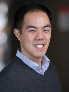 Photo of Jeffrey Liu