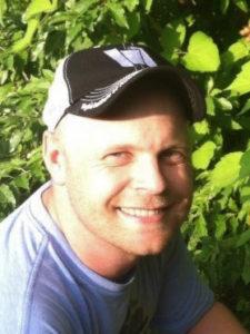 Leif Frederickson Profile Photo