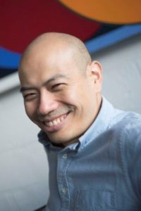 Raymond Cha profile photo
