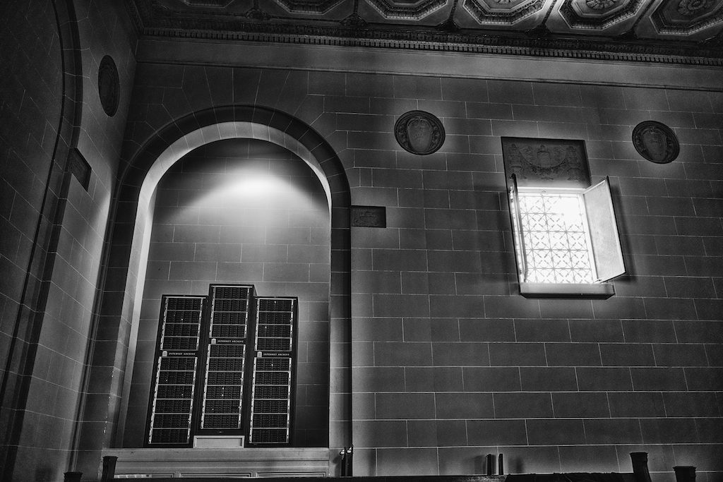 Touring the Internet Archive: Wayback Machine – EDGI