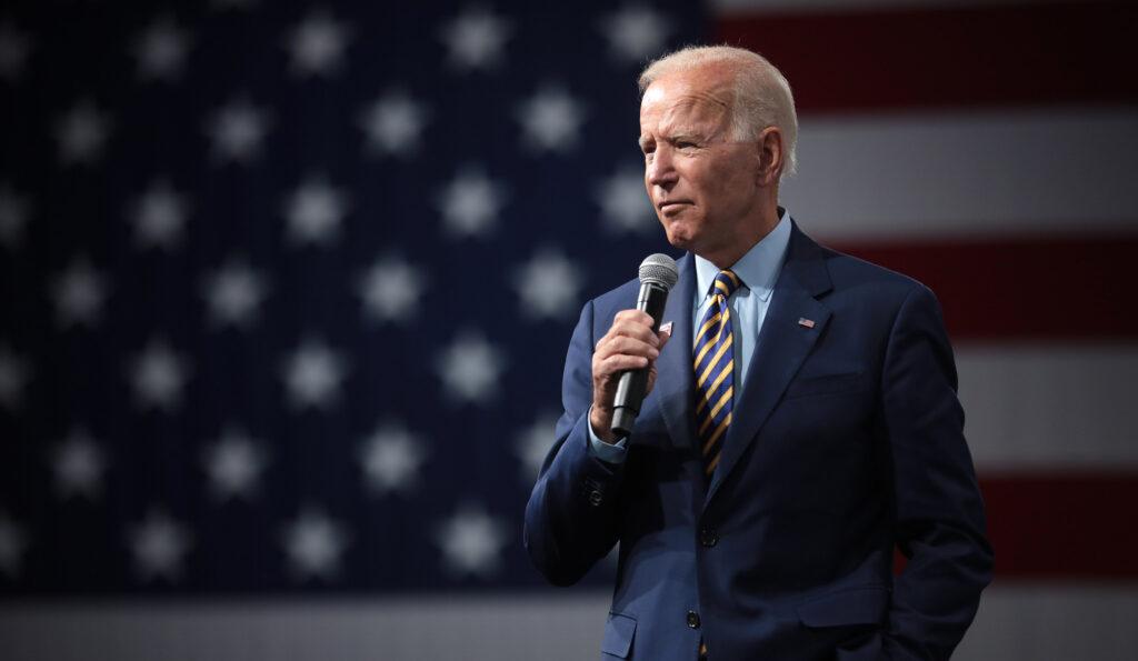 Joe Biden's Clean Energy Plan Speech — Annotated