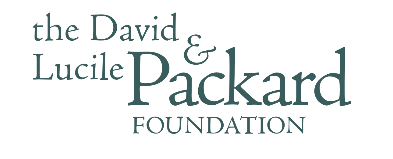 EDGI Receives Sustaining Grant from David & Lucile Packard Foundation